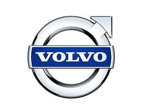 Volvo Logo | corporate diwali gifts | corporate gift items